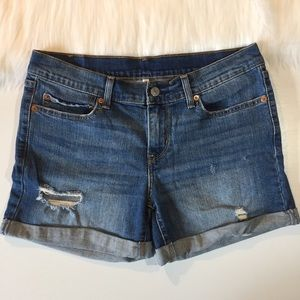 Levi Strauss & Co. Jean Shorts | Size 29